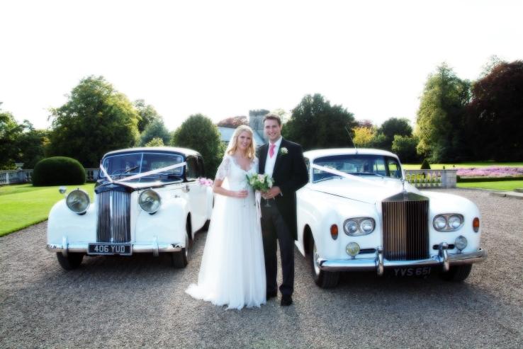 Philip Robinson Wedding Photography Sledmere House