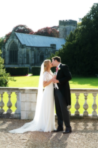 Philip Robinson Wedding Photography Sledmere House East Yorkshire England