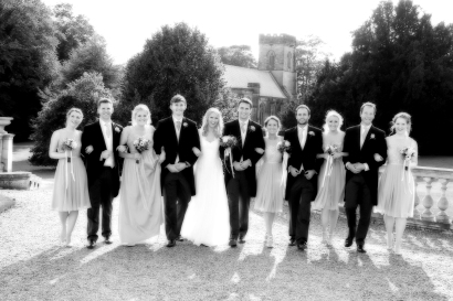 Philip Robinson Wedding Photography
